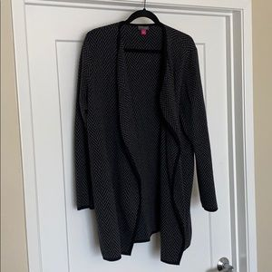 Gorgeous sweater - Vince Camino!